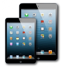 iPad GF2 DITO Display