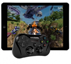 SteelSeries Stratus iOS 7 Gamepad