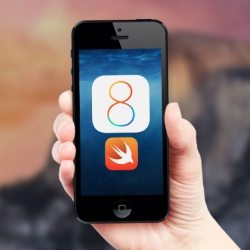 Last Chance to Pre-Order Complete iOS 8 + Swift Developers Course: $79