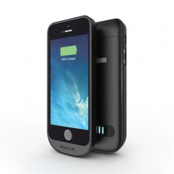 PhoneSuit Elite Battery Case for iPhone 5/5s: $59.99