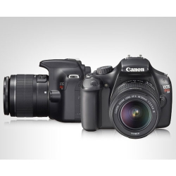 Win a Canon EOS Rebel T3 DSLR in the Rebel Photographer Giveaway