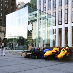 iPhone 6 Lines