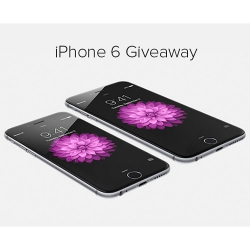 Last Chance for the Epic iPhone 6 Giveaway