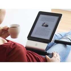 The iRest Lapstand for iPad: $35.99