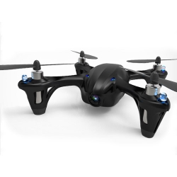 Last Chance To Save 55% On The Code Black HD Camera Drone
