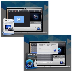 MacX DVD Video Converter Pro Pack for $17.99