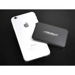 Wallet Sized HyperCharging Power Bank for iOS: $39.99