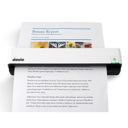 Doxie Go Portable Scanner: $139