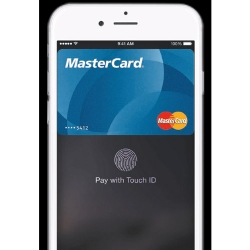 Apple Pay Stars in MasterCard Promotion with Gwen Stefani