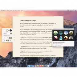 'Typed' Distraction-Free Text Editor for Mac: $14.99