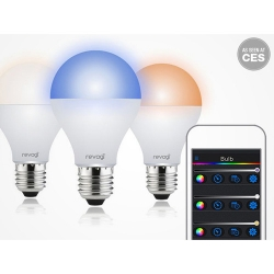 Revogi Smart Color Bluetooth LED Bulb: $34.99