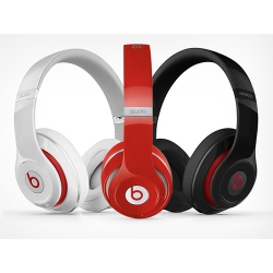 Enter to Win a Pair of Wireless Beats Studio Headphones