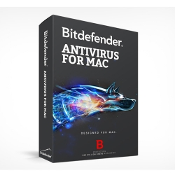 Bitdefender Antivirus for Mac Free 6-Month Subscription