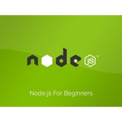 From Newbie-to-Node-Developer Course Bundle: $39