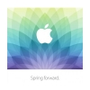 Apple Sends Media Invites for March 9th 'Spring Forward' Event