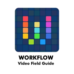 David Sparks Debuts 'Workflow Video Field Guide' for iOS Automation