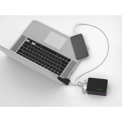 BatteryBox Charges Your Macbook and Mobile Device: $134.99