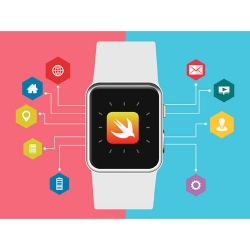 Save 85% On The Complete Apple Watch Developer Course: $29