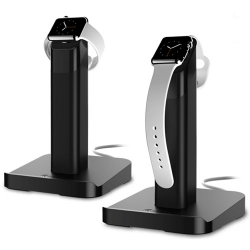 Griffin WatchStand for Apple Watch Charging Dock: $26.99