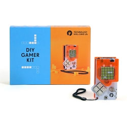 DIY Arduino Game Console Kit: $98