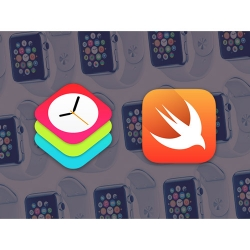 Apple Watch Course: Go from Newbie to Pro and Build 14 Apps for $25
