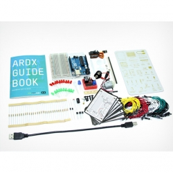 Complete Arduino Starter Kit and Course Bundle: $75.99