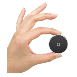 Satechi Bluetooth Home Button: $23
