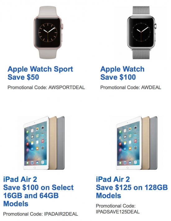 /tmo/cool_stuff_found/post/100-off-apple-watch-125-off-128gb-ipad-air-2-today-only