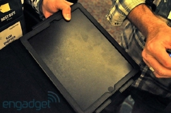 Dexim iPad case