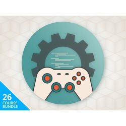 Game Developer Course Bundle