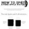 How to Spot Fake Apple Watches