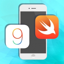 iOS 9 and Swift 2 with iPhone