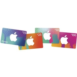 Best Buy iTunes Gift Cards