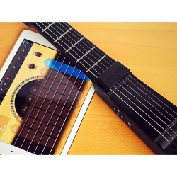 Jamstik Wireless Smart Guitar and iPad App