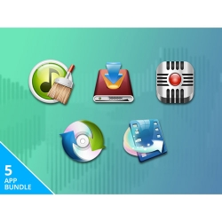 Media-Pro Mac Bundle