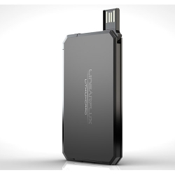 LithiumCard Wallet Battery