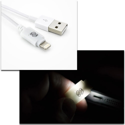 Luminid Touch Light-Up Cable