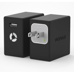 NomadPlus Smartphone Wall Charger and Battery Pack