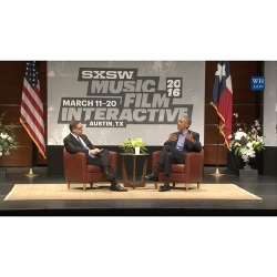 President Obama at South by Southwest Interactive