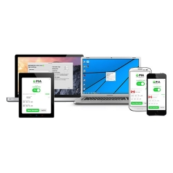 Private Internet Access VPN on Multiple Devices