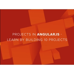 Projects in AngularJS