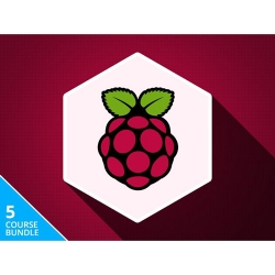 Raspberry Pi Hacker Bunder Logo