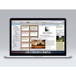 Scrivener 2 Running on MacBook