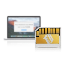 TarDisk MacBook Expansion and MacBook