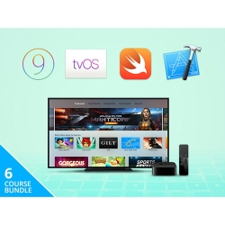 The tvOS Gamer and Dev Bundle