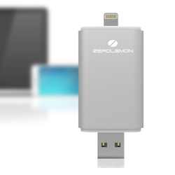 ZeroLemon 64GB iMemStick