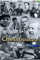 Chess DB Splash