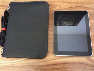 iFolio - side-by-side