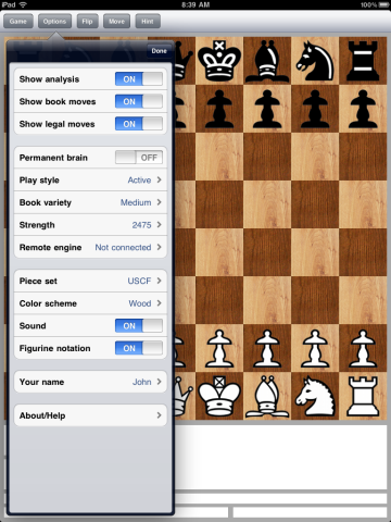 Stockfish Chess for iOS is Powerful and Free – The Mac Observer