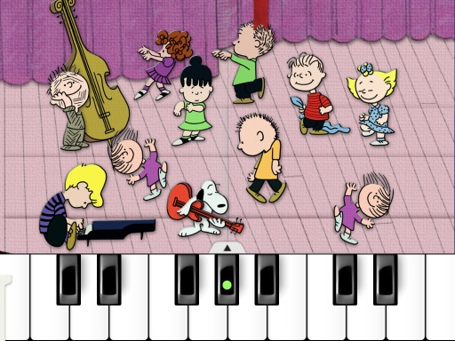 Charlie Brown Christmas -2